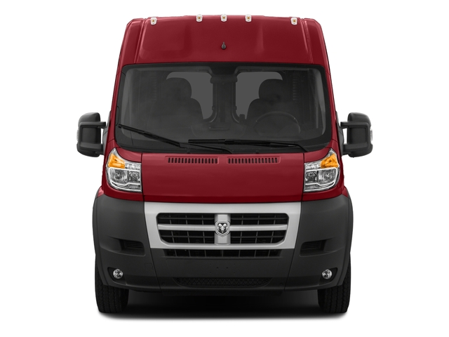 2017 Ram Truck ProMaster Cargo Van Base Price 2500 High Roof 136 WB Pricing front view