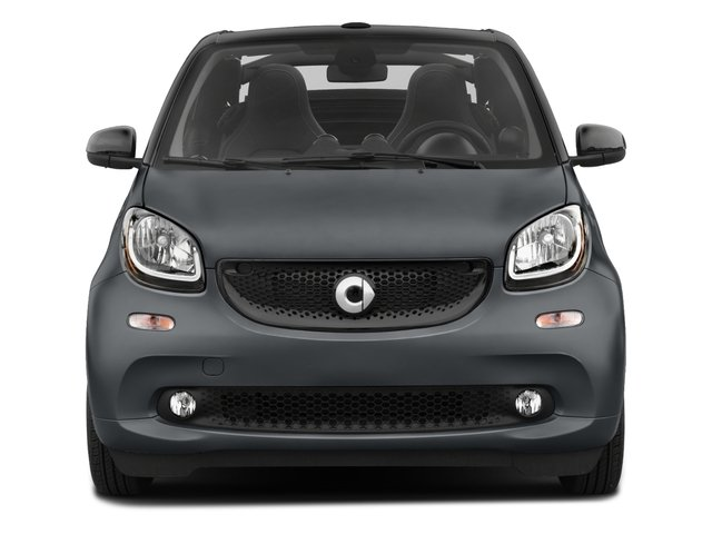 2017 smart fortwo Base Price passion cabriolet Pricing front view