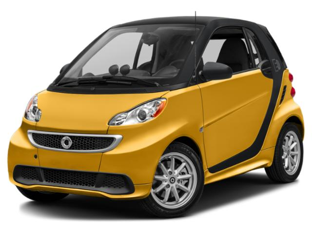 smart fortwo Hybrid/Electric 2017 Coupe 2D Prime Electric - Фото 1