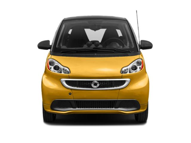 2017 smart fortwo electric drive Pictures fortwo electric drive Coupe 2D Passion Electric photos front view