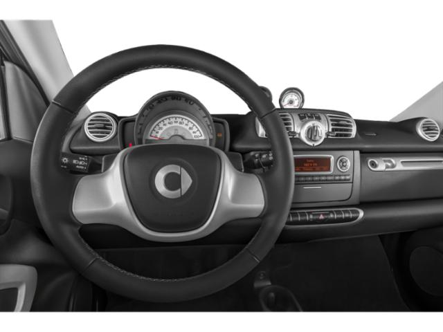 smart fortwo Hybrid/Electric 2017 Coupe 2D Prime Electric - Фото 4