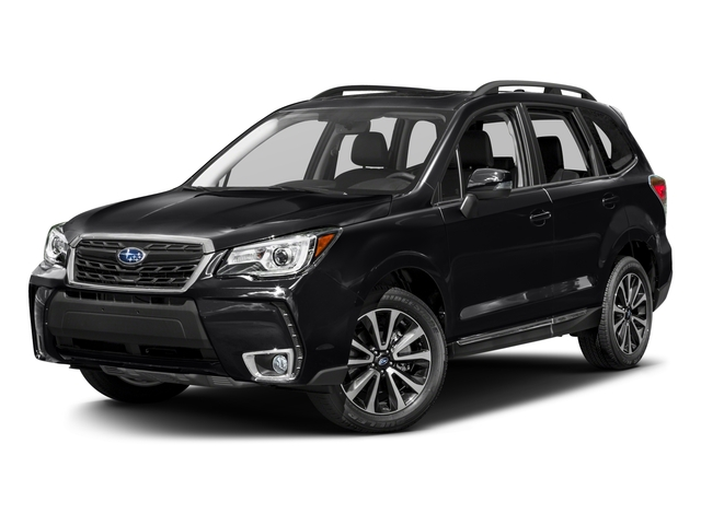 Subaru Forester Crossover 2017 Wagon 5D XT Touring AWD H4 - Фото 1