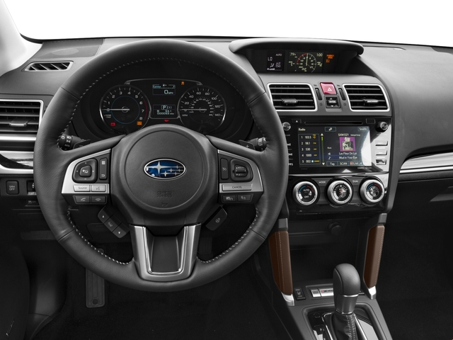 Subaru Forester Crossover 2017 Wagon 5D XT Touring AWD H4 - Фото 4