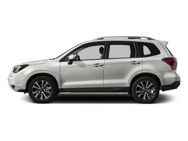 2017 Subaru Forester Pictures 2 0xt Premium Cvt Photos Side View