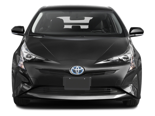 2017 Toyota Prius Prices and Values Liftback 5D Two Eco I4 Hybrid front view