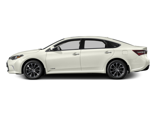 2017 toyota avalon sedan 4d xle premium i4 hybrid prices. Black Bedroom Furniture Sets. Home Design Ideas
