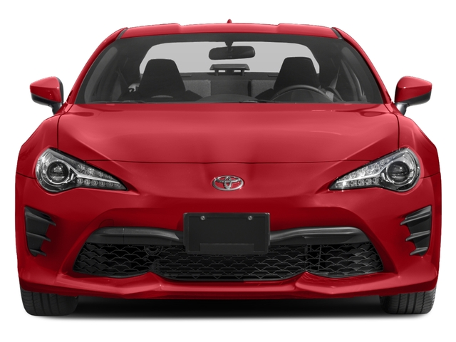 2017 Toyota 86 Prices and Values Coupe 2D 860 Special Edition front view