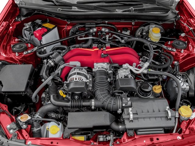 2017 Toyota 86 Prices and Values Coupe 2D 860 Special Edition engine