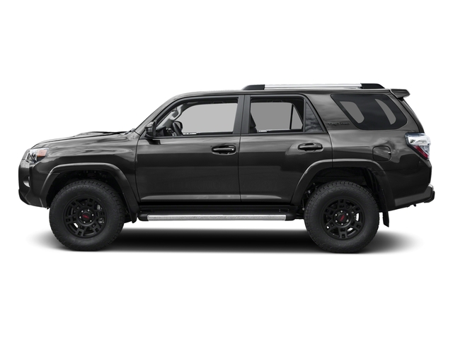 2017 Toyota 4Runner Prices and Values Utility 4D TRD Pro 4WD V6 side view