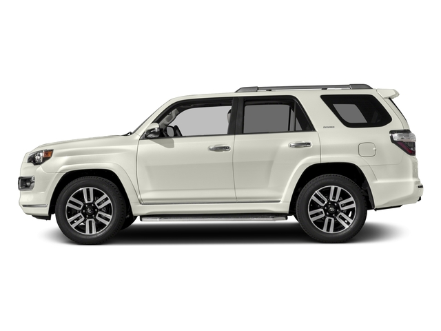 2017 toyota 4runner utility 4d limited 4wd v6 prices values 4runner utility 4d limited 4wd v6. Black Bedroom Furniture Sets. Home Design Ideas