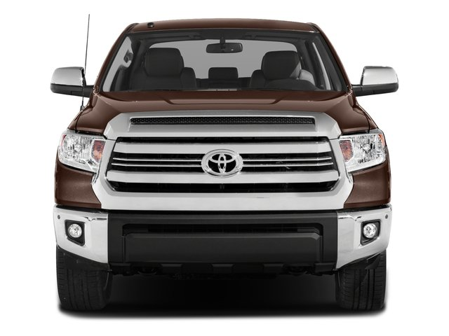 2017 Toyota Tundra 2WD Pictures Tundra 2WD 1794 Edition CrewMax 2WD photos front view