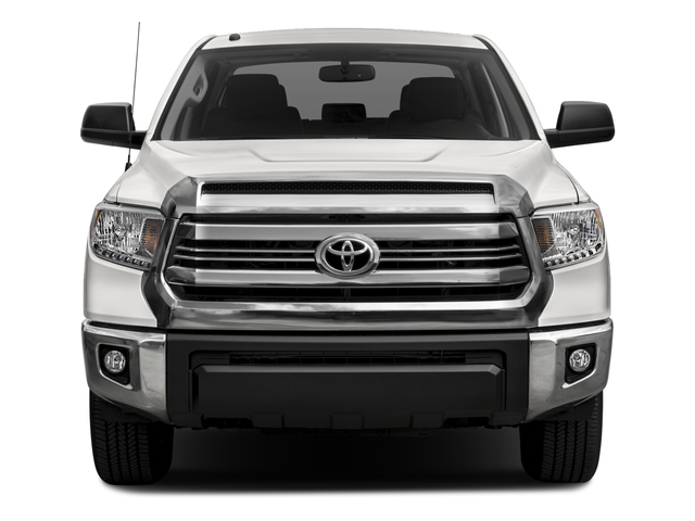 2017 Toyota Tundra 4WD Prices and Values SR5 CrewMax 4WD front view