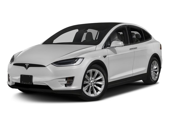 2017 Tesla Motors Model X Prices and Values Util 4D Performance 100 kWh AWD Elec