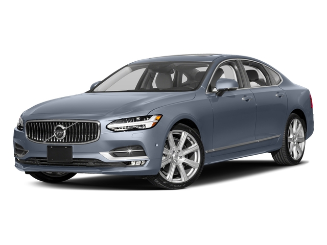 2017 Volvo S90 Prices and Values Sedan 4D T5 Inscription I4 Turbo