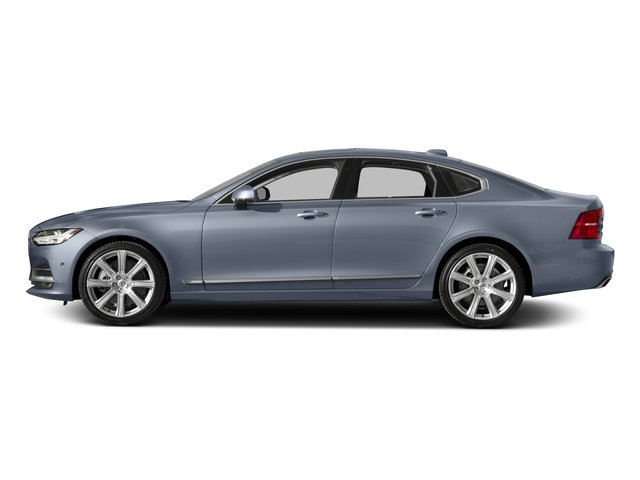 2017 Volvo S90 Prices and Values Sedan 4D T5 Inscription I4 Turbo side view