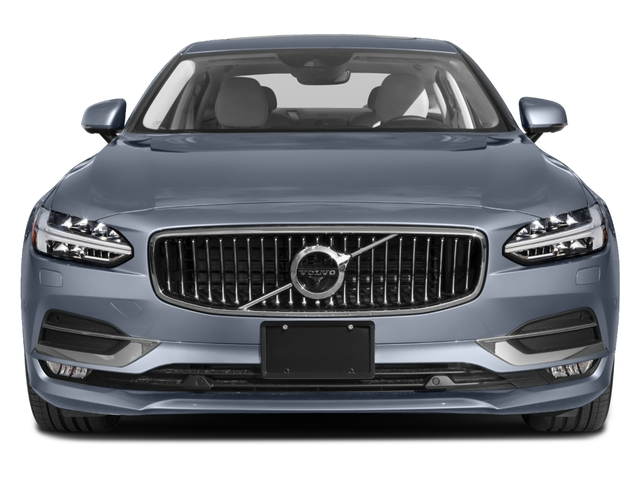 2017 Volvo S90 Prices and Values Sedan 4D T5 Inscription I4 Turbo front view