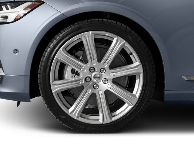 2017 Volvo S90 Prices and Values Sedan 4D T5 Inscription I4 Turbo wheel