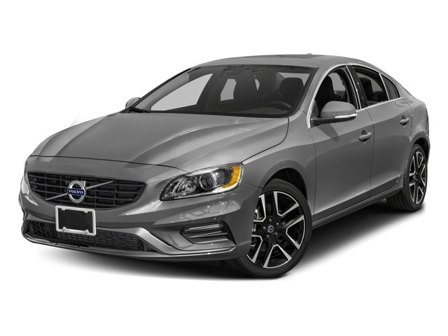 2017 Volvo S60 Base Price T5 AWD Dynamic Pricing side front view