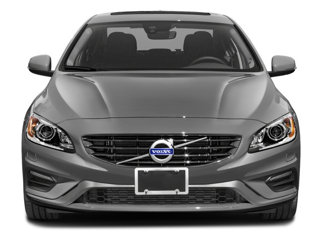 2017 Volvo S60 Base Price T5 AWD Dynamic Pricing front view