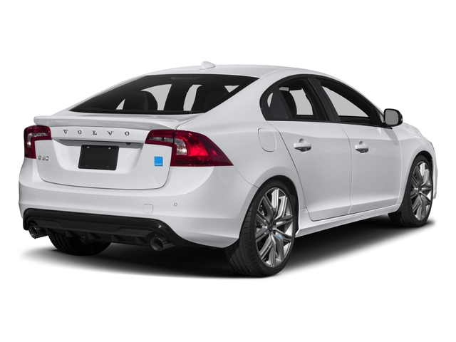 2017 Volvo S60 Base Price Polestar AWD Pricing side rear view