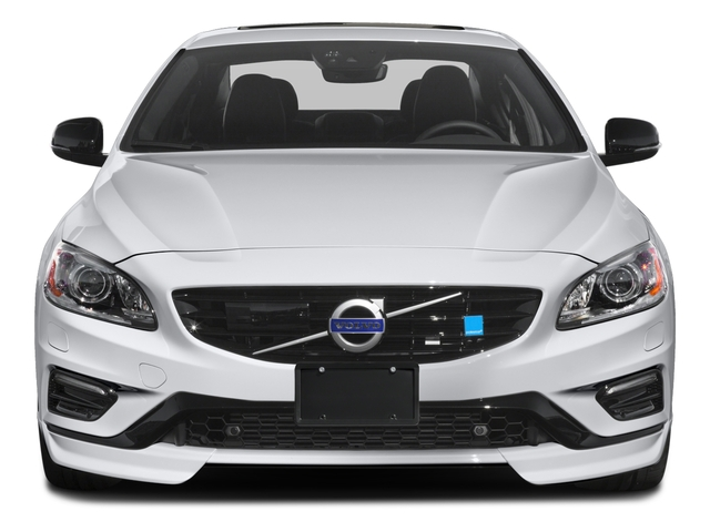 2017 Volvo S60 Base Price Polestar AWD Pricing front view