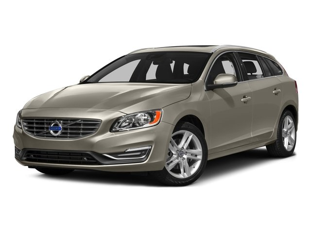2017 Volvo V60 Prices and Values Wagon 4D T5 Platinum AWD Turbo