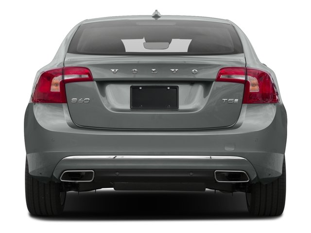 2017 Volvo S60 T6 R Design Platinum >> 2017 Volvo S60 Sedan 4D Insciption T5 AWD Prices, Values ...