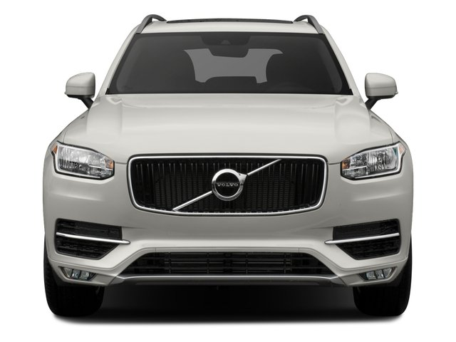 2017 Volvo XC90 Prices and Values Util 4D T5 Momentum AWD I4 Turbo front view