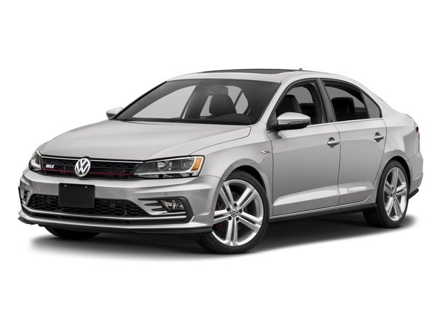 2017 Volkswagen Jetta Base Price GLI Manual Pricing side front view