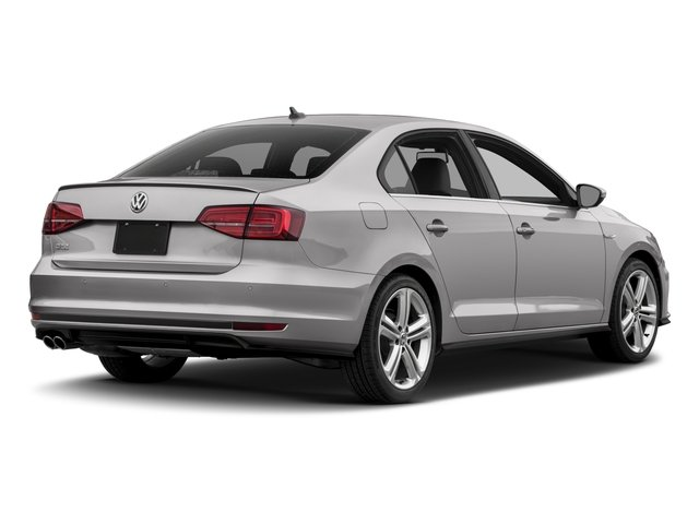 2017 Volkswagen Jetta Base Price GLI Manual Pricing side rear view