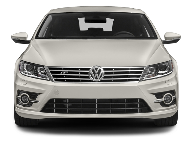 2017 Volkswagen CC Base Price R-Line 2.0T Executive DSG PZEV Pricing front view