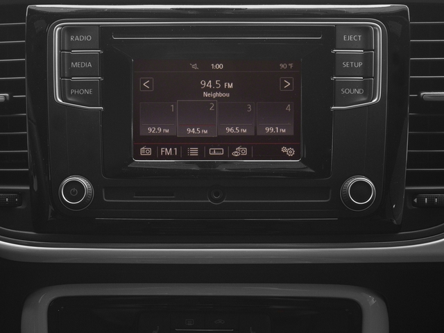 2017 Volkswagen Beetle Convertible Base Price 1.8T SE Auto Pricing stereo system