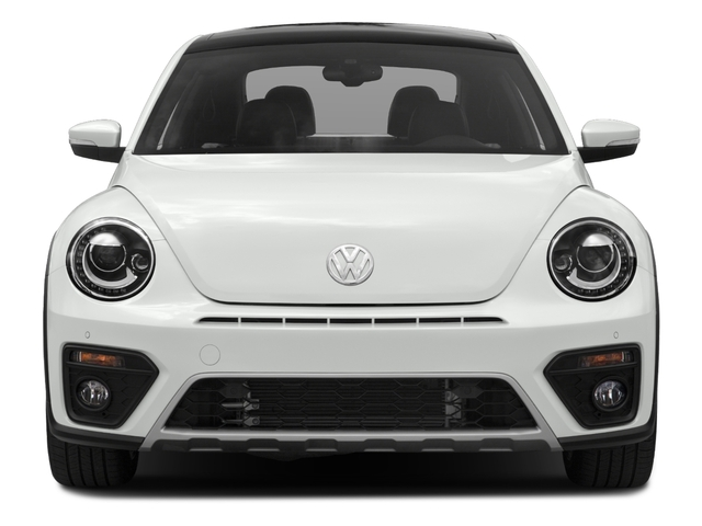 2017 Volkswagen Beetle Base Price 1.8T Dune Auto Pricing front view