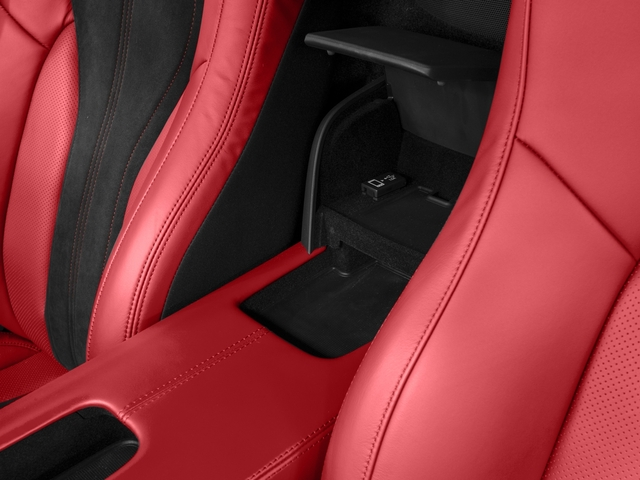2018 Acura NSX Base Price Coupe Pricing center storage console