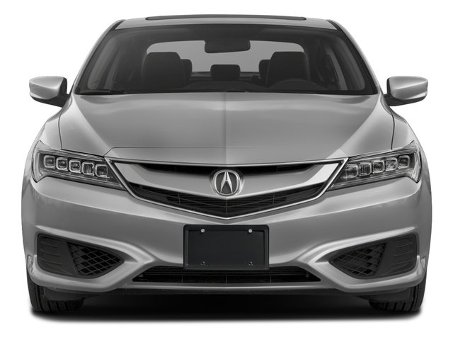 2018 Acura ILX Prices and Values Sedan 4D front view