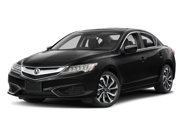 2018 Acura ILX Prices and Values Sedan 4D Special Edition