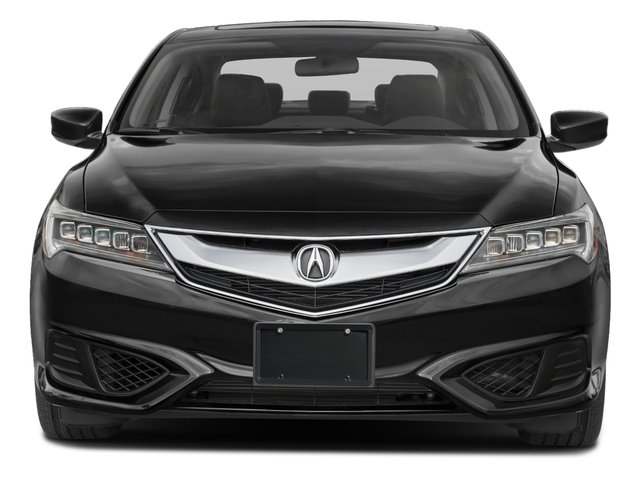 2018 Acura ILX Prices and Values Sedan 4D Special Edition front view