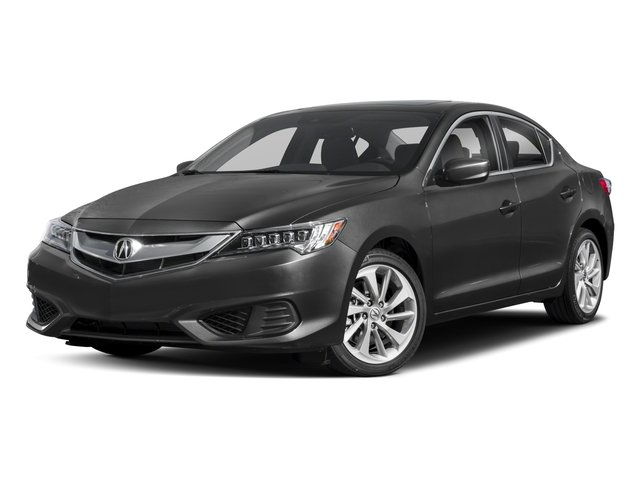 2018 Acura ILX Prices and Values Sedan 4D Technology Plus