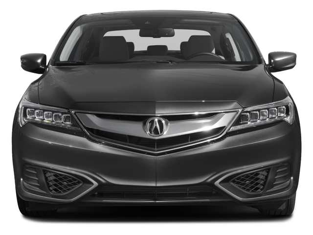 2018 Acura ILX Prices and Values Sedan 4D Technology Plus front view
