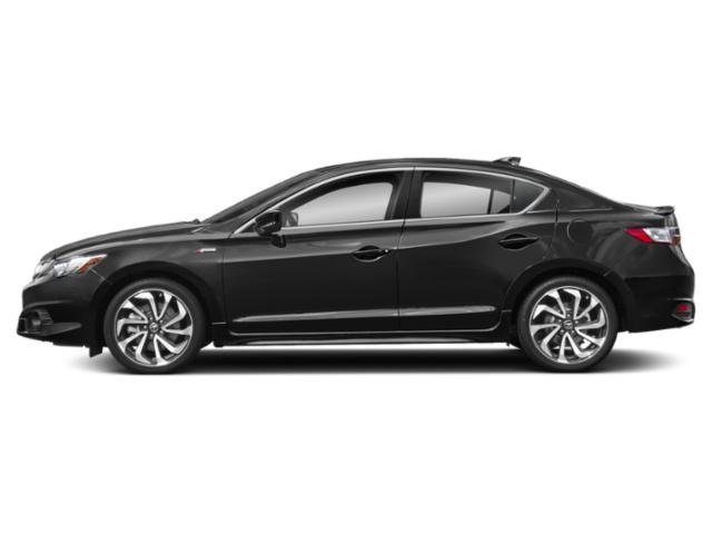 2018 Acura ILX Pictures ILX Sedan w/Technology Plus/A-SPEC Pkg photos side view