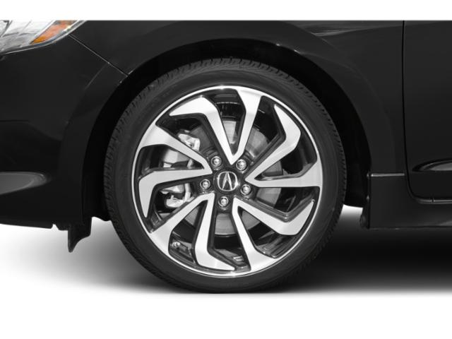 2018 Acura ILX Pictures ILX Sedan w/Technology Plus/A-SPEC Pkg photos wheel