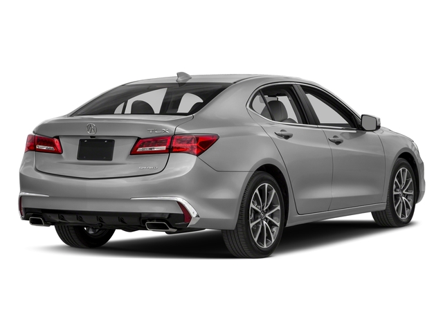 New Acura TLX L SHAWD MSRP Prices NADAguides - 2018 acura tlx price