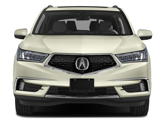 2018 Acura MDX Base Price SH-AWD w/Advance/Entertainment Pkg Pricing front view