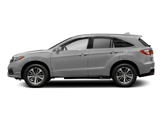2018 Acura RDX Base Price AWD w/Advance Pkg Pricing side view