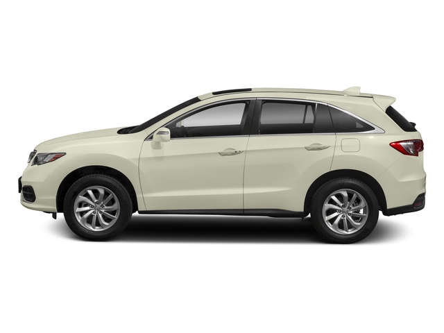 2018 Acura RDX Base Price FWD w/AcuraWatch Plus Pricing side view