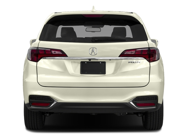 2018 Acura RDX Base Price FWD w/Technology/AcuraWatch Plus Pkg Pricing rear view