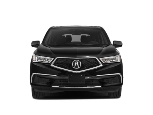 2018 Acura MDX Prices and Values Utility 4D Advance AWD Hybrid front view