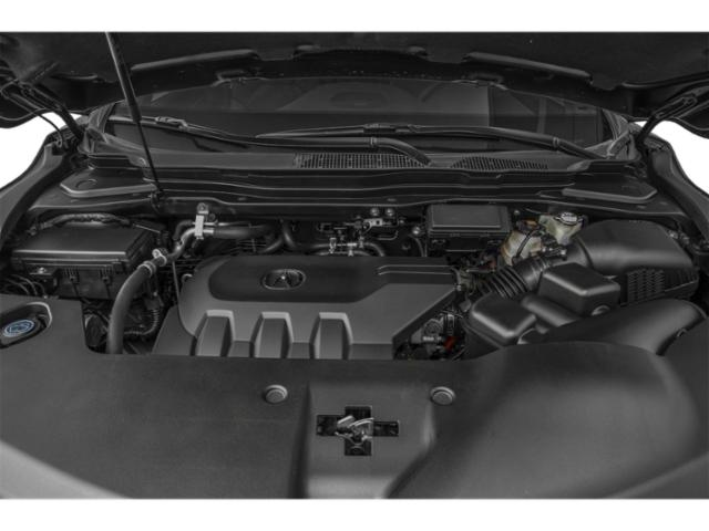 2018 Acura MDX Prices and Values Utility 4D Advance AWD Hybrid engine