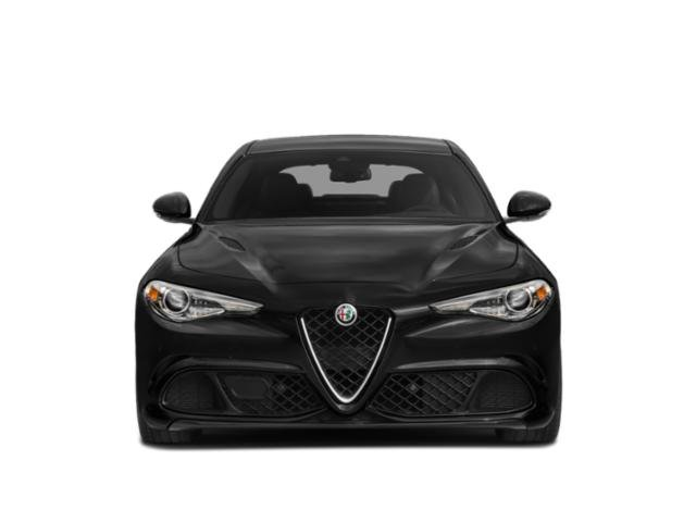 2018 Alfa Romeo Giulia Base Price Sport AWD Pricing front view