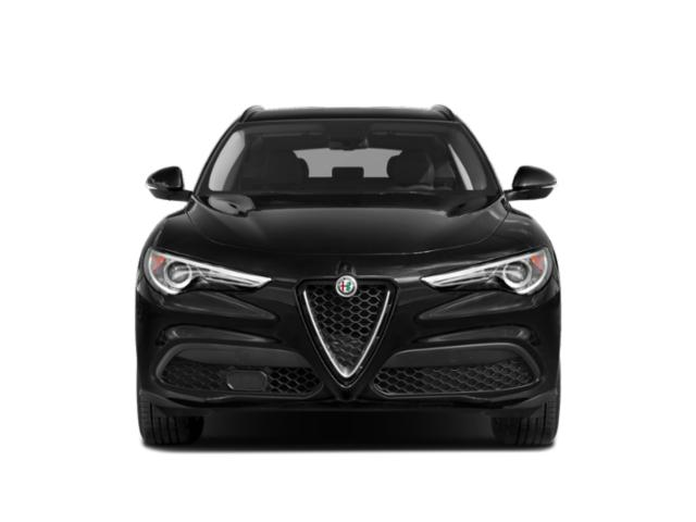 2018 Alfa Romeo Stelvio Base Price Sport AWD Pricing front view